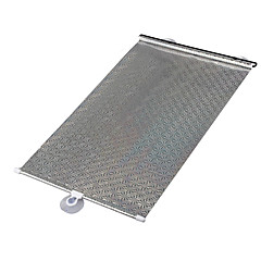 baratos -Automotivo Parasóis & Visores Para carros Visores de carro Para Universal Todos os Anos General Motors PVC