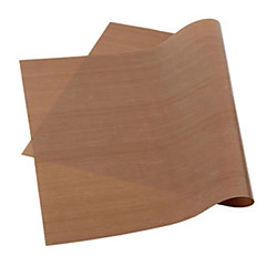 billige Bakeredskap-Bakeware verktøy tekstil GDS Dagligdags Brug Rektangulær Baking Mats & Liners 1pc