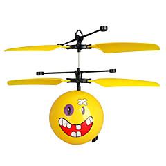 baratos Helicópteros RC-Helicóptero com CR 2 Eixo Não Pronto a usar Mini
