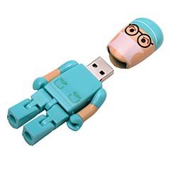 tanie Pamięć flash USB-Ants 16 GB Pamięć flash USB dysk USB USB 2.0 Plastikowy Kreskówka Okładki