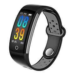 tanie Inteligentne zegarki-YY-F07plus Inteligentne Bransoletka Android iOS Bluetooth Kontrola APP Pomiar ciśnienia krwi Spalonych kalorii Krokomierze Rodzajowy Pulsometr Krokomierz Powiadamianie o połączeniu telefonicznym