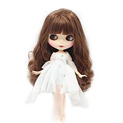 cheap Dolls, Playsets & Stuffed Animals-Fashion Doll Ninja lifelike Cute Girls' Gift