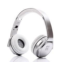billiga Headsets och hörlurar-LX-MH3 Över örat Bluetooth 4,2 Hörlurar Dynamisk ABS-harts Mobiltelefon Hörlur Med volymkontroll / mikrofon headset