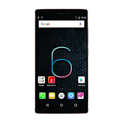 "billiga Mobiltelefoner-Micromax Canvas 6 5.5inch "" (3GB + 32GB 13mp MediaTek MT6753 3000mAh)"