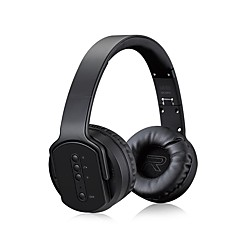 billiga Headsets och hörlurar-LX-MH2 Över örat Bluetooth 4,2 Hörlurar Dynamisk ABS-harts Mobiltelefon Hörlur Med volymkontroll / mikrofon headset
