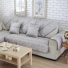 billige Overtrekk-Sofa Pute Geometrisk Reaktivt Trykk Bomull / Polyester slipcovere