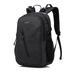 "billiga Laptop Bags-Nylon Enfärgad Ryggsäckar 15 ""bärbar dator / 14 ""bärbar dator / 13 ""bärbar dator"