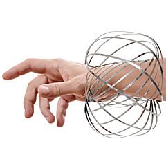 tanie Odstresowywacze-LT.Squishies Gadżety antystresowe Konik Stres i niepokój Relief / Geometryczny wzór / Zabawki dekompresyjne / / Stal nierdzewna 1 pcs Dziecięce Wszystko Prezent