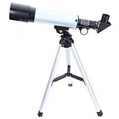 baratos Monóculos, Binóculos & Telescópios-90X50mm Telescópios Visão Nocturna Asus BAK4 Revestimento Múltiplo 1000m Foco Independente Acampar e Caminhar Caça Caminhada Liga de