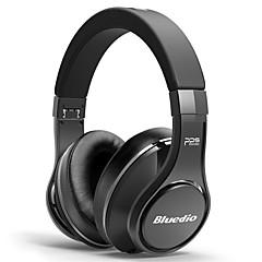 billiga Headsets och hörlurar-Bluedio UFO Headband Kabel / Trådlös Hörlurar Hjälmskydd Plast Pro Audio Hörlur Häftig headset