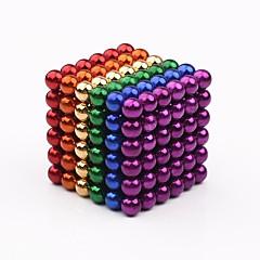 tanie Zabawki magnetyczne-216 pcs Zabawki magnetyczne Magnetyczna zabawka Kulki magnetyczne Zabawki magnetyczne Przeciwe stresowi i niepokojom Zabawka na koncentrację Zabawki biurkowe Średniozaawansowany Dla chłopców Dla