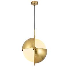 billiga Dekorativ belysning-LightMyself™ Glob Hängande lampor Glödande Målad Finishes Metall Justerbar 110-120V / 220-240V Glödlampa inte inkluderad / E26 / E27