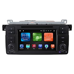 cheap Car DVD Players-Factory OEM 1 DIN Android / Android 8.0 Built-in Bluetooth / GPS / RDS for BMW Support / Touch Screen / SD / USB Support / Radio / AVI