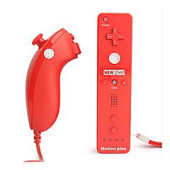 billiga Wii-tillbehör-TGZ-WI102 Kabel Spelkontrollörer Till Wii ,  Spelkontrollörer ABS 1 pcs enhet
