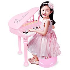 tanie Instrumenty dla dzieci-Intex Keyboard Muzyka Dźwięk Dla chłopców Dla dziewczynek Zabawki Prezent 1 pcs