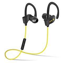 billiga Headsets och hörlurar-S4 Öronkrok Bluetooth4.1 Hörlurar Dynamisk Koppar Sport & Fitness Hörlur Med volymkontroll / mikrofon headset