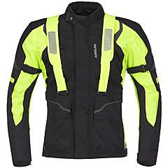 baratos Jaquetas de Motociclismo-MOTOBOY Roupa da motocicleta JaquetaforHomens Tecido Oxford Outono Resistente ao Desgaste / Impermeável / Antichoque