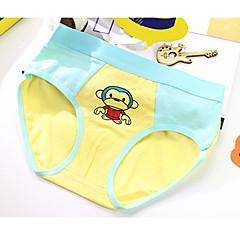 billige Undertøj og sokker til drenge-Børn Drenge Trykt mønster Undertøj og strømper