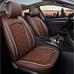 billige Setetrekk til bilen-ODEER Seteputer til bilen Setetrekk kaffe tekstil Vanlig for Universell Alle år Alle Modeller