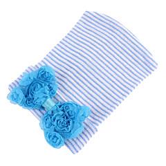 baratos Acessórios para Crianças-Bebê Unisexo Floral / Botânico Capéus e Bonés