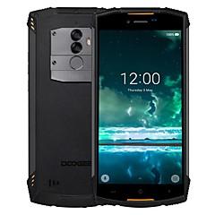 "billiga Mobiltelefoner-DOOGEE S55 5.5 tum "" 4G smarttelefon ( 4GB + 64GB 8 mp / 13 mp MediaTek MT6750T 5500 mAh mAh )"