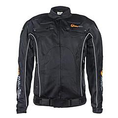 tanie Kurtki motocyklowe-RidingTribe JK-08 Ubrania motocyklowe Ceket na Męskie Nylon / Poliester Lato Oddychający