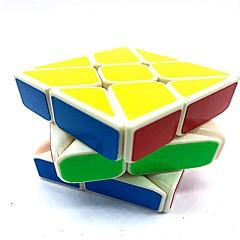 tanie Kostki Rubika-Kostka Rubika z-cube Scramble Cube / Foppy Cube 3*3*3 Gładka Prędkość Cube Magiczne kostki Puzzle Cube Naklejka gładka / Stres i niepokój Relief Prezent Wszystko