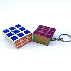 cheap -Magic Cube IQ Cube MoYu USB Toy 3*3*3 Smooth Speed Cube Magic Cube Puzzle Cube Relieves ADD, ADHD, Anxiety, Autism Adults' Elementary Toy All Boys' Girls' Gift