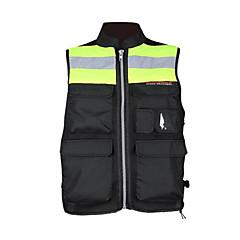 baratos Jaquetas de Motociclismo-RidingTribe JK-32 Roupa da motocicleta JaquetaforTodos Náilon / Poliéster Todas as Estações Proteção / Refletivo