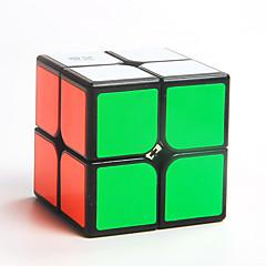 tanie Kostki Rubika-Kostka Rubika QI YI Warrior 2*2*2 Gładka Prędkość Cube Magiczne kostki Puzzle Cube Prezent Dla dziewczynek