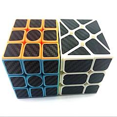 tanie Gry i puzzle-Kostka Rubika yuxin Kosmita 2816 x 2112 3*3*3 Gładka Prędkość Cube Magiczne kostki Puzzle Cube Matowe Przeciwe stresowi i niepokojom Zabawki Wszystko Dla chłopców Dla dziewczynek Prezent