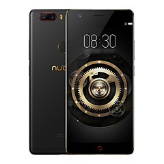 "billiga Mobiltelefoner-NUBIA Z17 lite NX591J 5.5 tum "" 4G smarttelefon ( 6SE + 64GB 13 mp Qualcomm Snapdragon 653 3200 mAh mAh ) / 1920*1080"