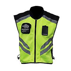 tanie Kurtki motocyklowe-RidingTribe JK-22 Ubrania motocyklowe Ceket na Wszystko Nylon / Poliester Na każdy sezon Oddychający
