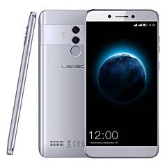 """billiga Mobiltelefoner-LEAGOO T8S 5.5 tum """" 4G smarttelefon (4GB + 32GB 2 mp / 13 mp MediaTek MT6750T 3080 mAh mAh) / 1920*1080 /  dubbla kameror"""