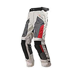 tanie Kurtki motocyklowe-RidingTribe HP-12 Ubrania motocyklowe Spodnie na Unisex Nylon / Siateczkowa tkanina Lato Wodoodporny / Odporność na zurzycie / Ochrona