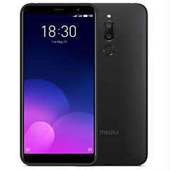 "billiga Mobiltelefoner-MEIZU M6T Global Version 5.7 tum "" 4G smarttelefon ( 2GB + 16GB 2 mp / 13 mp MediaTek MT6750T 3300 mAh mAh )"