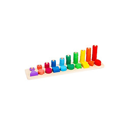 Χαμηλού Κόστους Παιχνίδια άβακας-Παιχνίδι άβακας SUV Νεό Σχέδιο Numbăr Ξύλινος 1 pcs Κομμάτια Όλα Παιδικά Δώρο