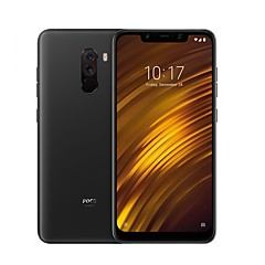 "Xiaomi Pocophone F1 Global Version 6.18 inch "" Smartphone 4G (6GB + 64GB 5 mp / 12 mp Snapdragon 845 4000 mAh mAh) / camere duble"
