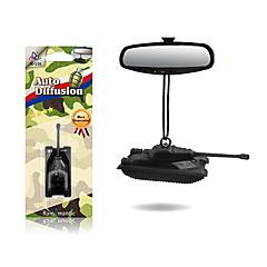 billiga Luftrenare till bilen-Rammantic Luftrenare till bilen Vanlig / Dekorativ Bil parfym Plast / Olja Ta bort ovanlig lukt / Aromatisk funktion