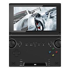 levne Domácí audio a video-GPD Gpd XD PLUS Herní konzole Built in 1 pcs Hry 5 inch palec Přenosná / Touchpad