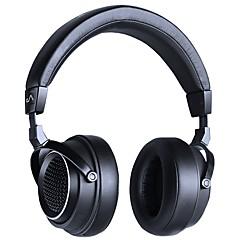 billiga Headsets och hörlurar-lasmex headband l-85 solo trådlösa / ljud och video hörlurar spelkontroll batterier och laddare / hörlurar metall skal / alumnium legering / leatherette pro stereo hörlurar stereo / bekvämt headset