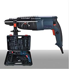 Χαμηλού Κόστους Ηλεκτρικά Εργαλεία-yiming rotaryhammer διάτρηση διάμετρος 2-28mm ονομαστική τάση 220v για γεώτρηση χάλυβα / γεώτρηση τοίχων / ανθεκτικό και όμορφο