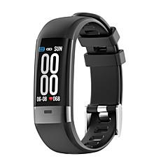 tanie Inteligentne zegarki-Inteligentne Bransoletka Indear-G36 na Android iOS Bluetooth Sport Wodoodporny Pulsometry Pomiar ciśnienia krwi Ekran dotykowy Krokomierz Powiadamianie o połączeniu telefonicznym Rejestrator