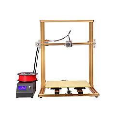 tanie Drukarki 3D-raiscube u12-u18 Drukarka 3D 300 × 300 × 400mm / 400 × 400 × 500mm 0.4