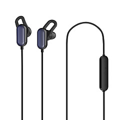 billiga Headsets och hörlurar-Xiaomi Öronkrok Bluetooth4.1 Hörlurar Hörlurar Koppar Sport & Fitness Hörlur Mini / mikrofon headset