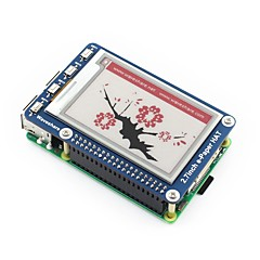 cheap -Waveshare  2.7inch e-Paper HAT (B)264x176  2.7inch E-Ink display HAT for Raspberry Pi  three-color