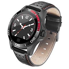 abordables -BoZhuo CK21 Montre Smart Watch Android iOS Bluetooth Sportif Imperméable Moniteur de Fréquence Cardiaque Mesure de la pression sanguine Calories brulées Podomètre Rappel d'Appel Moniteur de Sommeil