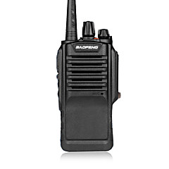 billige Walkie-talkies-baofeng® bf-9700 walkie talkie håndholdt 5km-10km 8w toveis radio