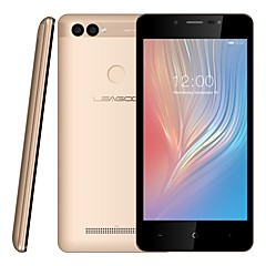 "billiga Mobiltelefoner-LEAGOO Power 2 5 tum "" 3G smarttelefon ( 2GB + 16GB 2 mp / 5 mp MediaTek 6580A 3200 mAh mAh )"