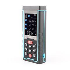 Χαμηλού Κόστους Δοκιμαστές και ανιχνευτές-1 pcs Πλαστικά Τηλέμετρο Μετρητής / Pro 0.05 to 100(m)
